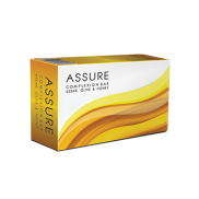 Vestige Assure Complexion Bar (Kesar,olive & Honey)