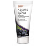 Vestige Assure Anti-Ageing  Night Cream