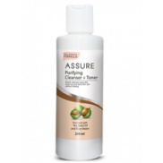 Vestige Assure Purifying Cleanser & Toner