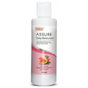 Vestige Assure Daily Moisturiser (natural Care) Moisturing Lotion